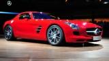Frankfurt LIVE: Mercedes prezinta SLS AMG14844