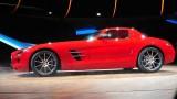 Frankfurt LIVE: Mercedes prezinta SLS AMG14857
