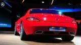 Frankfurt LIVE: Mercedes prezinta SLS AMG14860