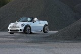 Frankfurt LIVE: MINI Roadster Concept14810