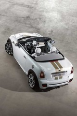 Frankfurt LIVE: MINI Roadster Concept14814