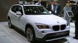 Frankfurt LIVE: BMW a prezentat noul X114790