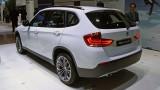 Frankfurt LIVE: BMW a prezentat noul X114791