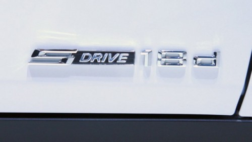 Frankfurt LIVE: BMW a prezentat noul X114796