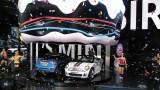 Frankfurt LIVE: Mini si-a serbat la salon implinirea a 50 de ani14757