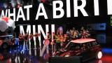 Frankfurt LIVE: Mini si-a serbat la salon implinirea a 50 de ani14772
