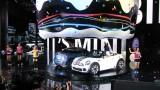 Frankfurt LIVE: Mini si-a serbat la salon implinirea a 50 de ani14774