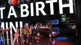 Frankfurt LIVE: Mini si-a serbat la salon implinirea a 50 de ani14769