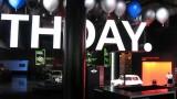 Frankfurt LIVE: Mini si-a serbat la salon implinirea a 50 de ani14773