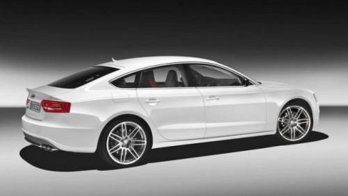 Frankfurt LIVE: Audi S5 Sportback14731