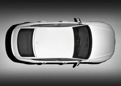 Frankfurt LIVE: Audi S5 Sportback14732