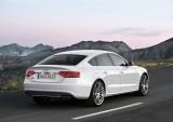 Frankfurt LIVE: Audi S5 Sportback14734
