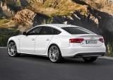 Frankfurt LIVE: Audi S5 Sportback14735