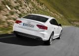 Frankfurt LIVE: Audi S5 Sportback14737