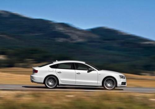 Frankfurt LIVE: Audi S5 Sportback14738