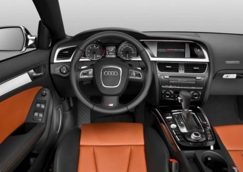 Frankfurt LIVE: Audi S5 Sportback14742