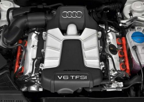 Frankfurt LIVE: Audi S5 Sportback14744