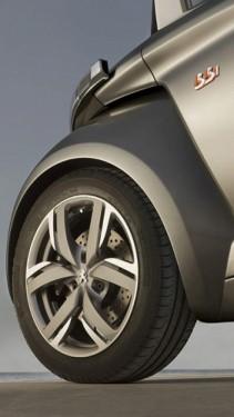Frankfurt LIVE: Peugeot BB1, mix auto-moto14730