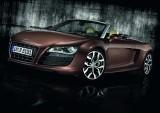 Frankfurt LIVE: Audi R8 Spyder, lansare oficiala14641