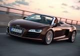 Frankfurt LIVE: Audi R8 Spyder, lansare oficiala14646
