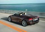 Frankfurt LIVE: Audi R8 Spyder, lansare oficiala14648