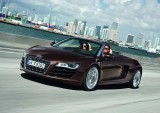 Frankfurt LIVE: Audi R8 Spyder, lansare oficiala14649