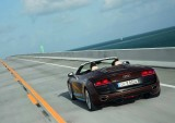 Frankfurt LIVE: Audi R8 Spyder, lansare oficiala14650