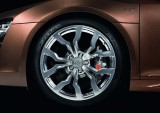 Frankfurt LIVE: Audi R8 Spyder, lansare oficiala14657