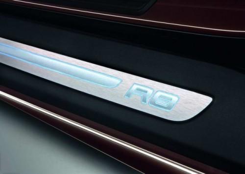 Frankfurt LIVE: Audi R8 Spyder, lansare oficiala14658