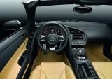 Frankfurt LIVE: Audi R8 Spyder, lansare oficiala14659