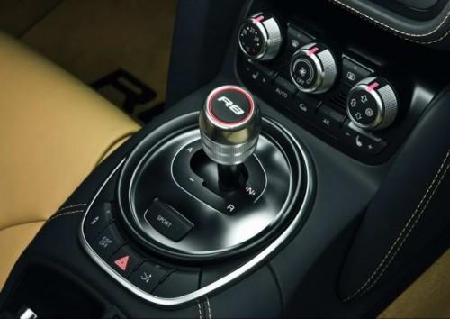 Frankfurt LIVE: Audi R8 Spyder, lansare oficiala14664