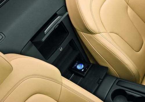 Frankfurt LIVE: Audi R8 Spyder, lansare oficiala14665