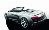 Frankfurt LIVE: Audi R8 Spyder, lansare oficiala14666