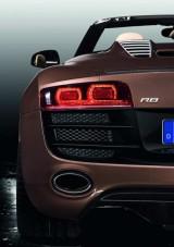 Frankfurt LIVE: Audi R8 Spyder, lansare oficiala14669