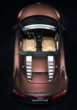 Frankfurt LIVE: Audi R8 Spyder, lansare oficiala14670
