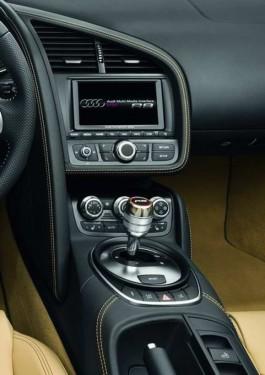 Frankfurt LIVE: Audi R8 Spyder, lansare oficiala14673
