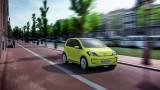Frankfurt LIVE: VW prezinta conceptul electric E-Up!14611