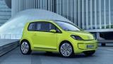 Frankfurt LIVE: VW prezinta conceptul electric E-Up!14612