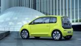 Frankfurt LIVE: VW prezinta conceptul electric E-Up!14615