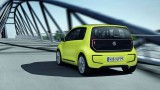 Frankfurt LIVE: VW prezinta conceptul electric E-Up!14631
