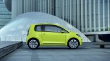 Frankfurt LIVE: VW prezinta conceptul electric E-Up!14614