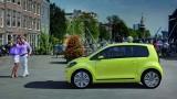 Frankfurt LIVE: VW prezinta conceptul electric E-Up!14618