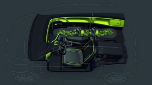 Frankfurt LIVE: VW prezinta conceptul electric E-Up!14619
