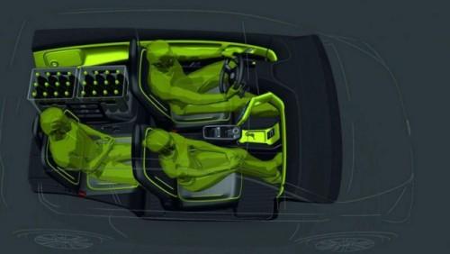 Frankfurt LIVE: VW prezinta conceptul electric E-Up!14628