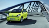 Frankfurt LIVE: VW prezinta conceptul electric E-Up!14636