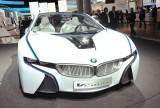 Frankfurt LIVE: BMW a prezentat conceptul Vision Efficient Dynamics14596