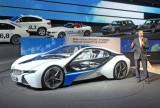 Frankfurt LIVE: BMW a prezentat conceptul Vision Efficient Dynamics14598