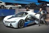 Frankfurt LIVE: BMW a prezentat conceptul Vision Efficient Dynamics14597