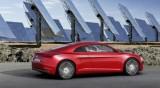 Concept electric Audi: R8 e-Tron14552