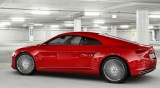 Concept electric Audi: R8 e-Tron14556